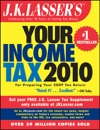 JK Lassers Your Income Tax 2010