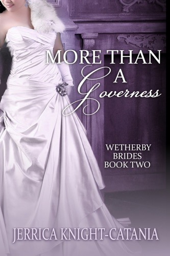 More than a Governess Regency Historical Romance