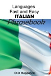 Languages Fast And Easy  Italian Phrasebook