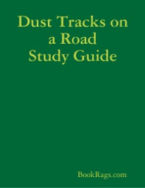 DUST TRACKS ON A ROAD STUDY GUIDE