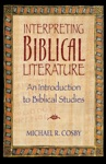 Interepreting Biblical Literature
