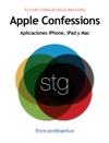 Apple Confessions Aplicaciones IPhone IPad Y Mac