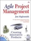 Agile Project Management Creating Innovative Products
