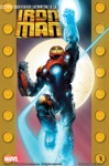 Ultimate Iron Man Vol 1