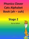 Phonics Clever Cats Alphabet Book