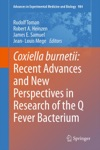 Coxiella Burnetii Recent Advances And New Perspectives In Research Of The Q Fever Bacterium
