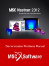 MSC Nastran 2012 Demonstration Problems Manual