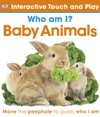 Who Am I Baby Animals Enhanced Edition