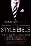 AskMencom Presents The Style Bible