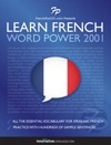 Learn French - Word Power 2001