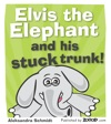 Elvis The Elephant And His Stuck Trunk