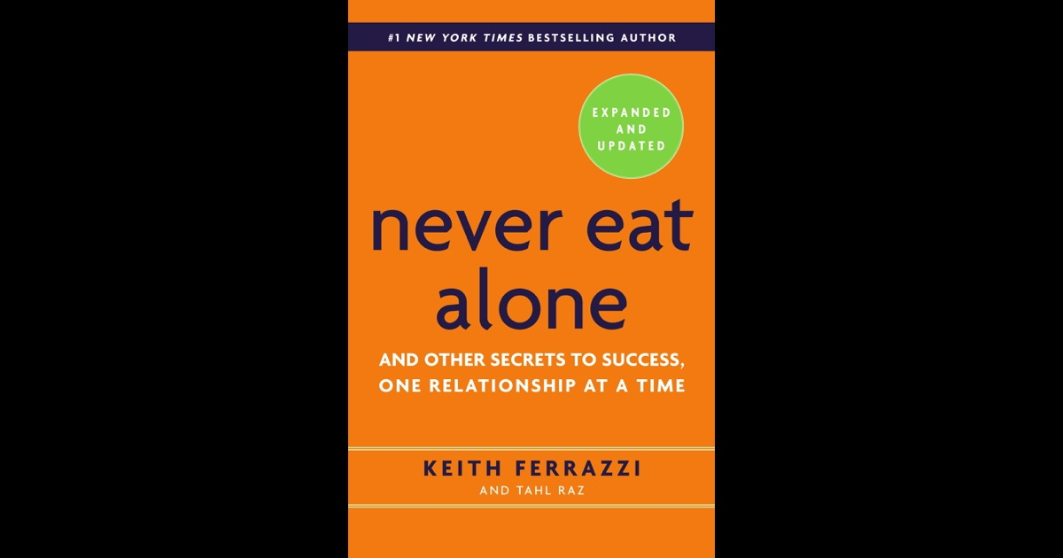 never eat alone expanded and updated pdf