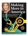 Making More In America