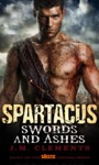 Spartacus Swords And Ashes