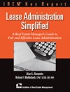 Leasing Administration Simplified