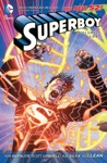 Superboy Vol 3 Lost The New 52