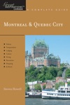 Explorers Guide Montreal  Quebec City A Great Destination