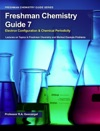 Freshman Chemistry Guide 7