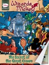 Wizards Of Mickey 3 The Secret Of The Great Crown