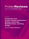 Proteomics And Protein-Protein Interactions