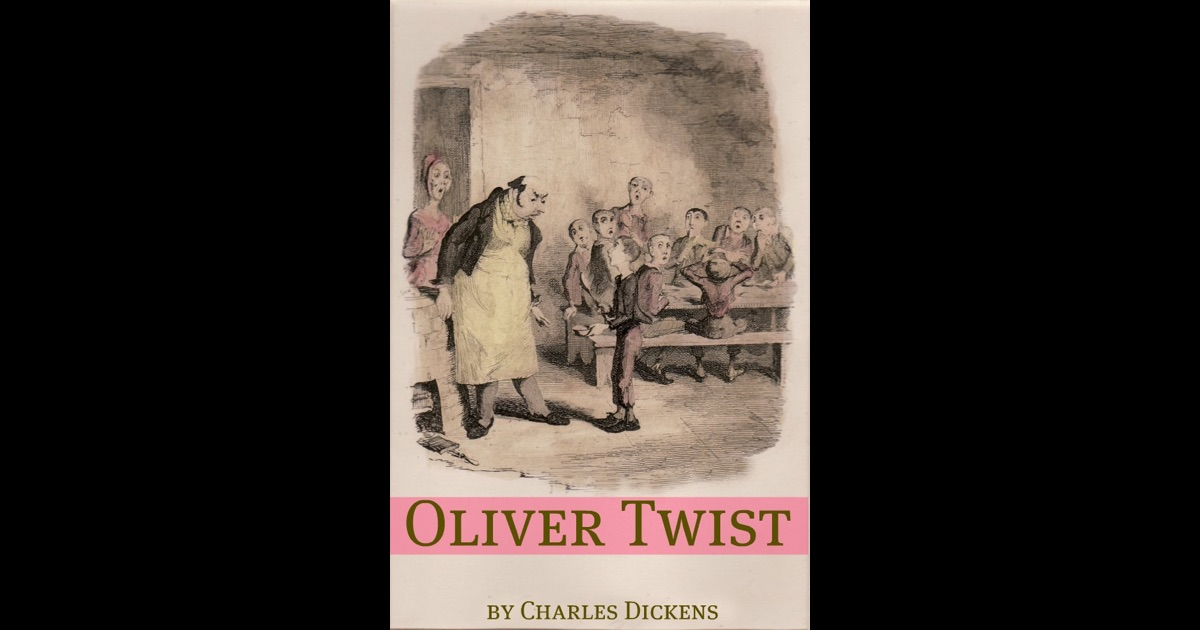 an analysis of oliver twist a novel by charles dickens Dickens turned in oliver twist to the novel of crime and terror some characters are drawn with humorous realism, but for the most part humor is dimmed by gloomy memories of the author's own neglected childhood and sensational scenes are shrouded in an atmosphere genuinely eerie and sinister that dickens shared.