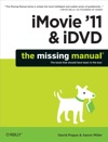 IMovie 11  IDVD The Missing Manual