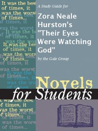 A STUDY GUIDE FOR ZORA NEALE HURSTONS