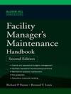 Facility Managers Maintenance Handbook