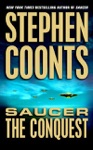 Saucer The Conquest