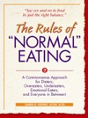 The Rules Of Normal Eating
