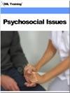 Psychosocial Issues Nursing