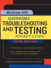 Electricians Troubleshooting And Testing Pocket Guide Third Edition