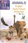 ANIMALS English Audio Visual Dictionary