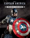 Captain America The First Avenger Movie Storybook