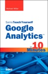 Sams Teach Yourself Google Analytics In 1