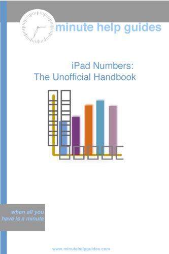 iPad Numbers