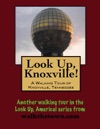 Look Up Knoxville A Walking Tour Of Knoxville Tennessee