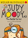 Judy Moody MD Book 5