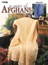 A Year Of Afghans Book 14