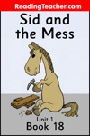 Sid And The Mess