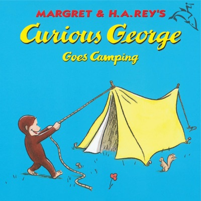 Curious George Goes Camping Read-aloud