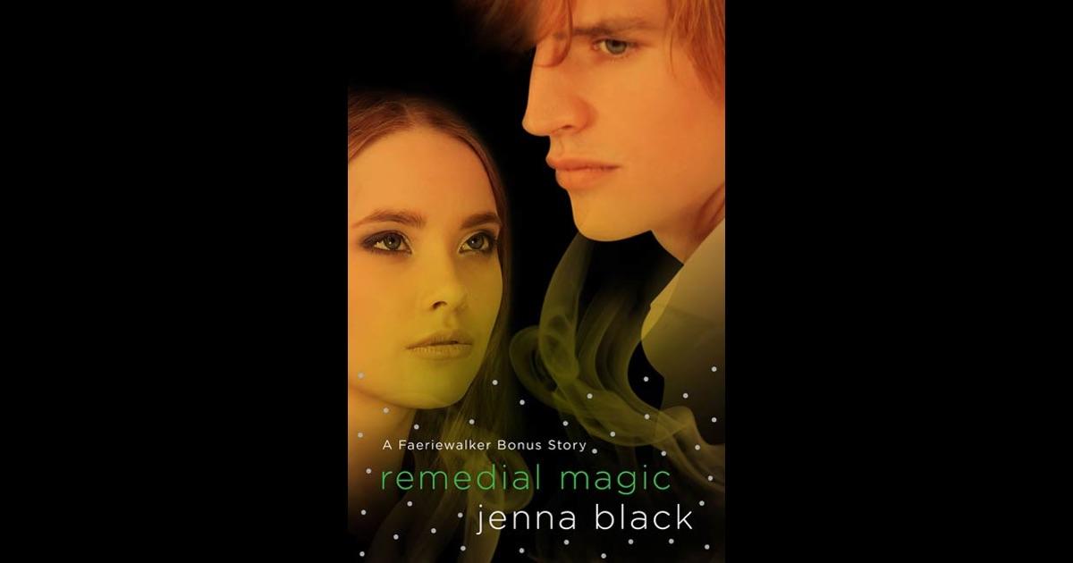 Jenna Black
