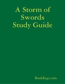 A STORM OF SWORDS STUDY GUIDE