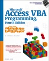 Microsoft Access VBA Programming For The Absolute Beginner Fourth Edition