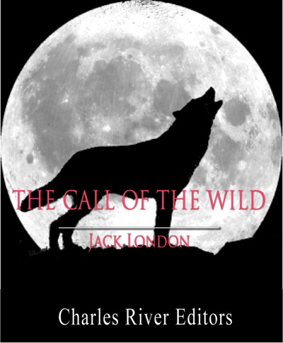 The Call of the Wild Illustrated Edition