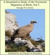 A Quantitative Study Of The Nocturnal Migration Of Birds Vol3