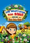 Das Abenteuer Von Sara Und Der Biene Bzum-Bzum