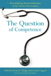 The Question Of Competence