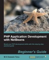 PHP Application Development With NetBeans Beginners Guide