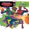 The Amazing Spider-Man Vs Green Goblin